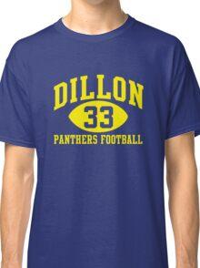 Dillon Panthers Football #33 Classic T-Shirt