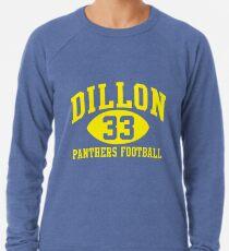 Sudadera ligera Dillon Panthers Football # 33