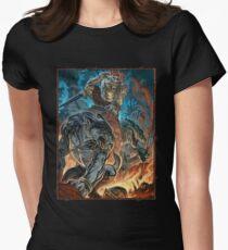 Apocalypse Art: Changing Breeds 1 T-Shirt