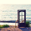 The Entrance by Paula Belle Flores