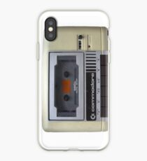 C64 iPhone cases & covers for XS/XS Max, XR, X, 8/8 Plus, 7