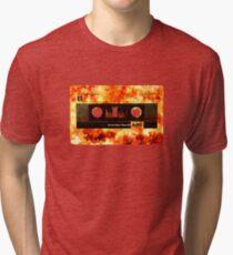 Mix Tape Tri-blend T-Shirt