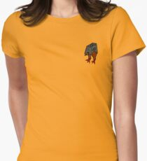 TROOPER CHICKEN T-Shirt