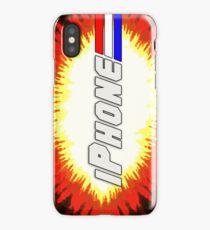 Yo Phone!  (classic) iPhone Case