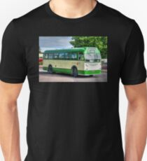 Bath Services - Bristol Omnibus T-Shirt