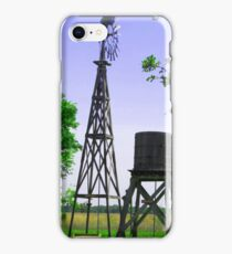 Another Time iPhone Case/Skin