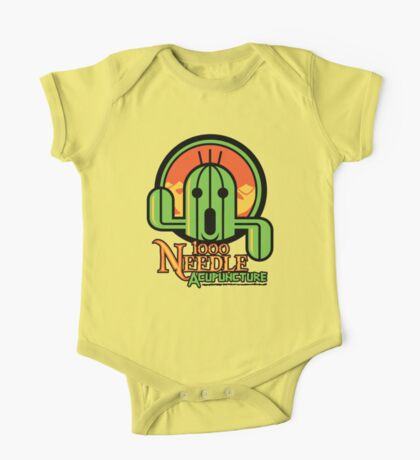 1000 NEEDLE ACUPUNCTURE Kids Clothes