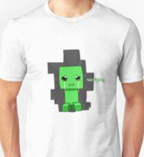 Creeper said sowwy Unisex T-Shirt