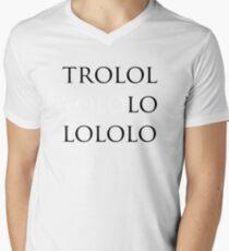 YOLO  - trololoyolololo T-Shirt