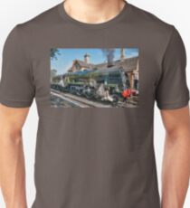 LMS Royal Scot Unisex T-Shirt
