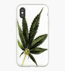 Iphone case (weed) iPhone Case