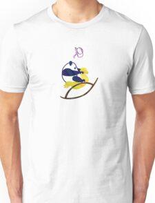 Panda ride T-Shirt
