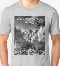 Strybing Arboretum, Golden Gate Park, San Francisco T-Shirt