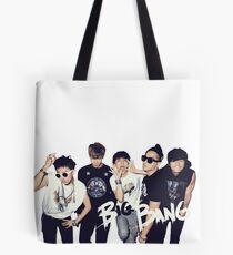 BIG BANG Tote Bag