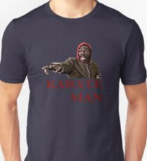 Karate Man Valentine T-Shirt