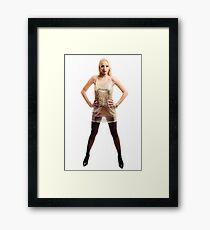 Remy - 1 Framed Print