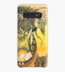 Wheat Case/Skin for Samsung Galaxy