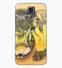 Wheat Case/Skin for Samsung Galaxy