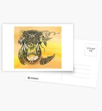 Wheat Postcards