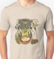 Wheat Slim Fit T-Shirt