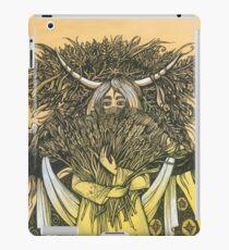 Wheat iPad Case/Skin
