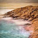 Luskentyre Beach by RayDevlin