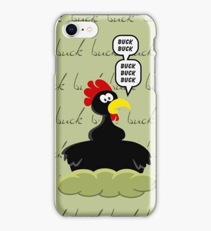Twenty Bucks VRS2 iPhone Case/Skin