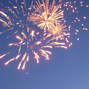 Fireworks by hannah109
