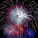 Fireworks Group Shot by cadman101