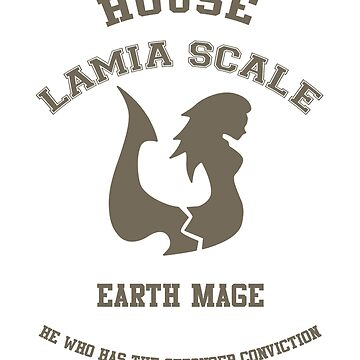 Earth Mage of Lamia Scale - normal by scarletxtears