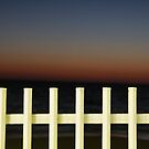Fence by Moshe Cohen