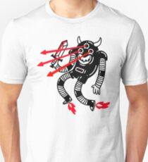 Killer Robot Unisex T-Shirt