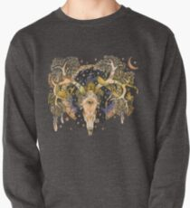 Parallel Universe Pullover