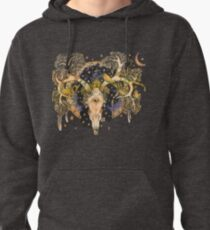 Parallel Universe Pullover Hoodie