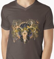 Parallel Universe Men's V-Neck T-Shirt