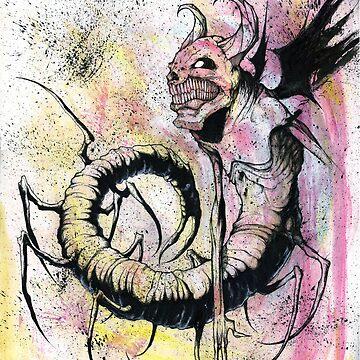 Demonink by SubConArt