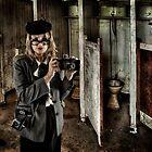 Paparazzi by Ian English