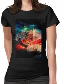 Heavenly Superiors  Womens Fitted T-Shirt
