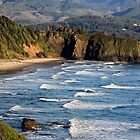 Looking toward Crescent Beach by ZWC Photography