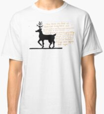 Prongs Classic T-Shirt