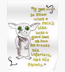 Inferiors, Dobby. Poster
