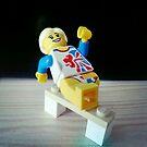 Olympic Gymnast  by ruleamon