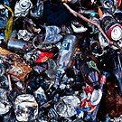 Rubbish by Ruben D. Mascaro
