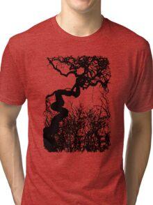 Mozartgrab Tri-blend T-Shirt