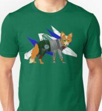 Fox McCloud T-Shirt