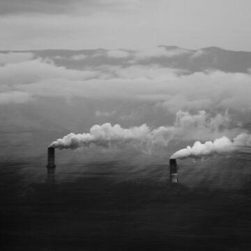 Maui Sugar Mill by GlideMedia