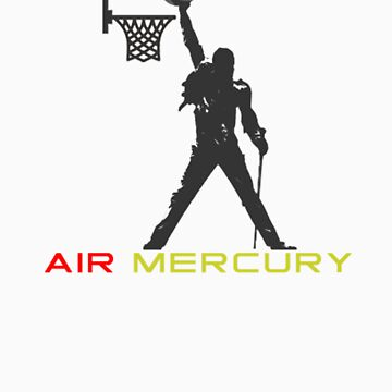 air mercury by elgogos