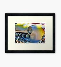Cars 2685 Framed Print