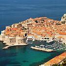 Dubrovnik by Anton Gorlin