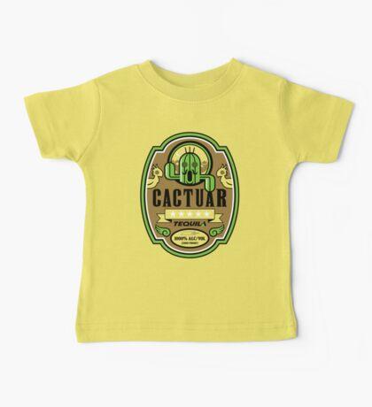CACTUAR TEQUILA Kids Clothes